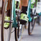 Der Radmarathon ist einer der größten Events der Region.