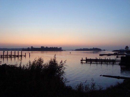 Uferidyll