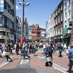 Das musst du in Dublin gesehen haben: Grafton Street