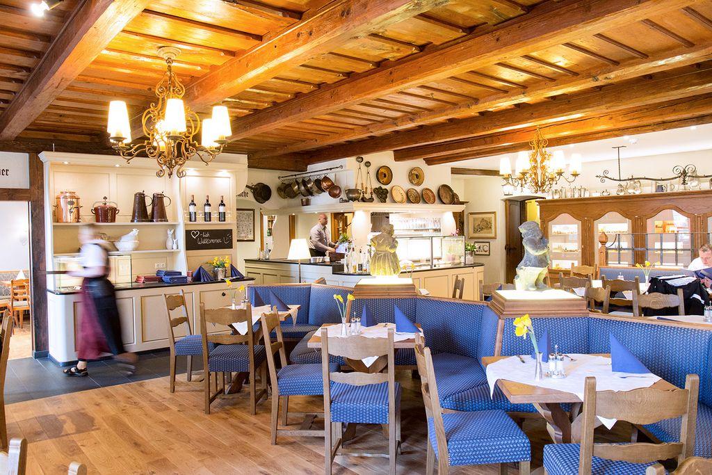 Restaurant Reichsküchenmeister