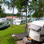 Der Campingplatz Jambo in Jütland gilt als besonders kinderfreundlich