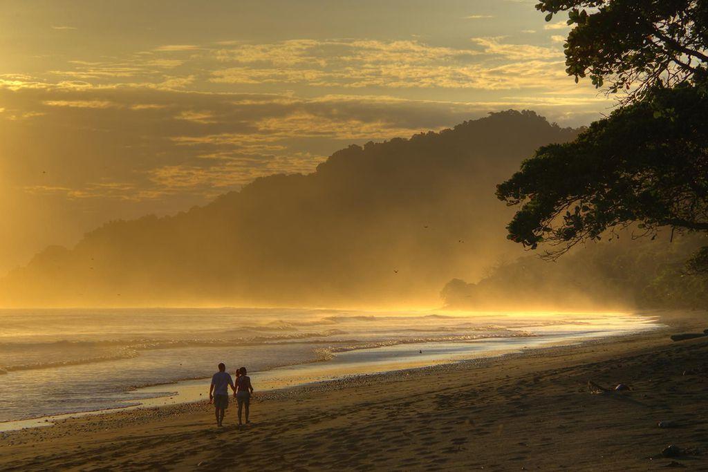 La Leona Corcovado Nationalpark