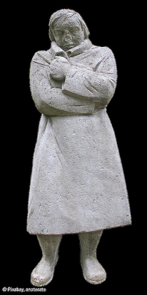 Kriegsgedenkstätte Golm