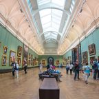 Meistbesuchte Museen der Welt, Platz 10: National Gallery