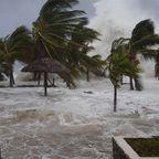 Hurrican 2006 Kuba