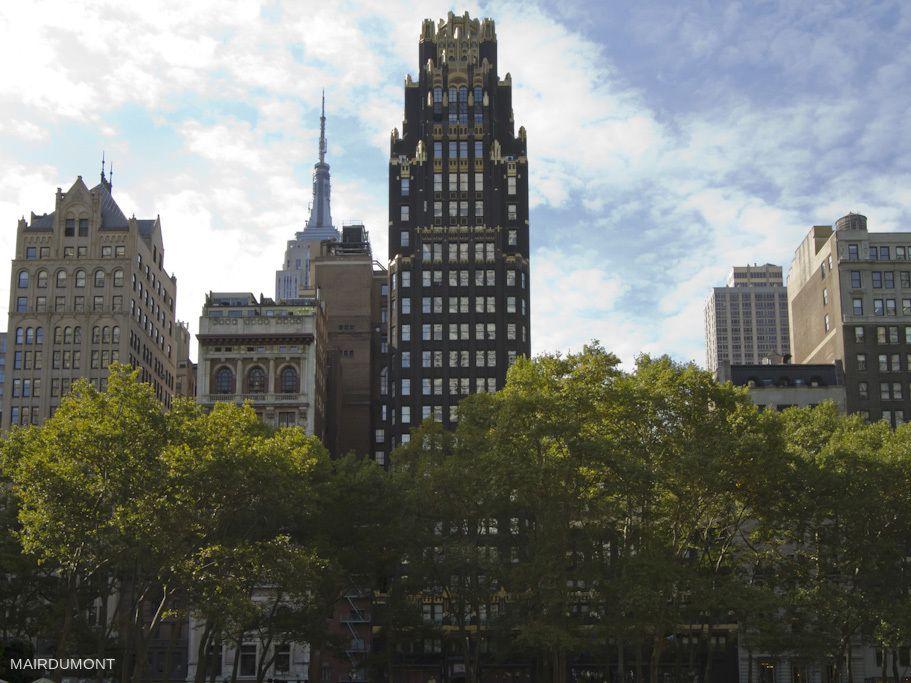 American Standard Building