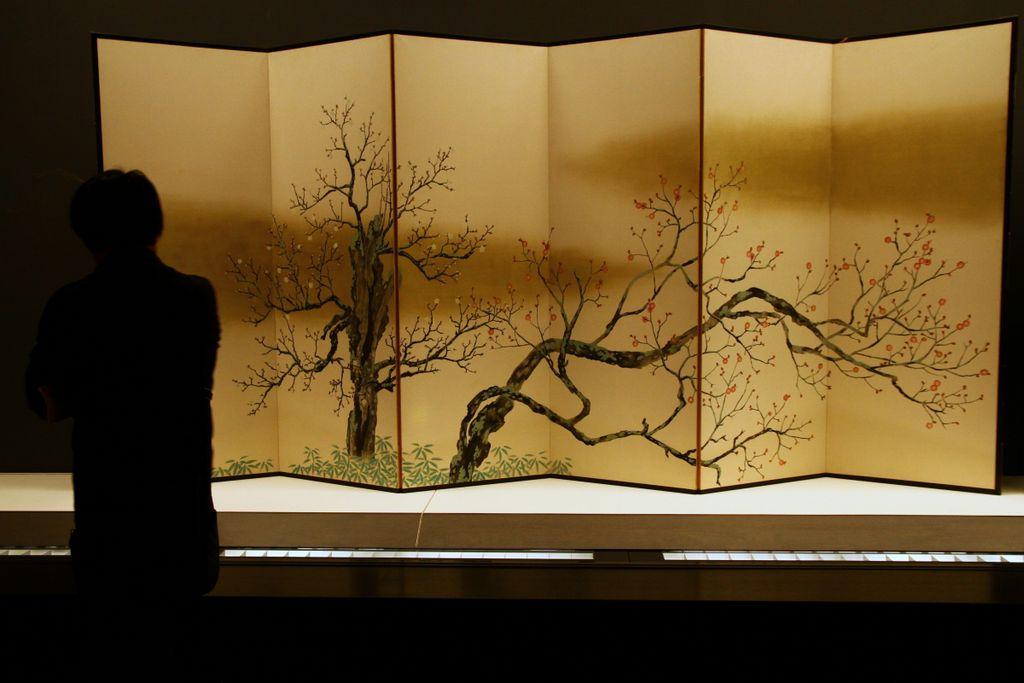 Top 10 Sehenswürdigkeiten in Tokio: Nationalmuseum
