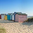 Die schönsten Orte in England: Suffolk