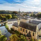 Zurück zur Bilderübersicht Luxemburg