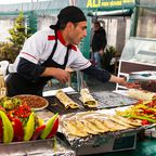 Top-Street-Food-Städte: Istanbul