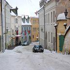 World, Tallinn