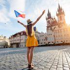 Die 10 besten Länder für Auswanderer #10 Tschechien