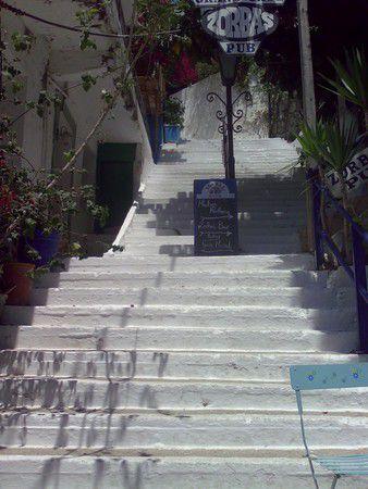 Kreta - weiß getüncht