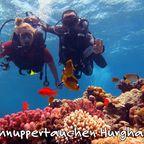 Schnuppertauchen Hurghada