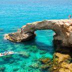 Bestes Wetter für Auswanderer, Platz 9: Zypern