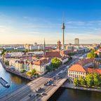 Innovativste Länder #9: Deutschland