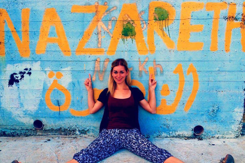 Buntes Nazareth