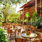 Tropical Islands: Borneo-House