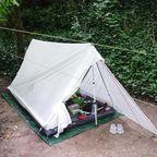 Camping Castell San Pietro