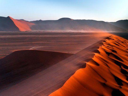 Wüstenwind