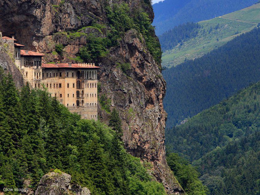 Sümela Manastiri