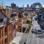 Älteste Städte der Welt – Ozeanien: Sydney