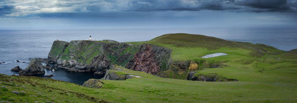 2. Fair Isle, Schottland