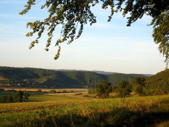 Kyffhäusergebirge