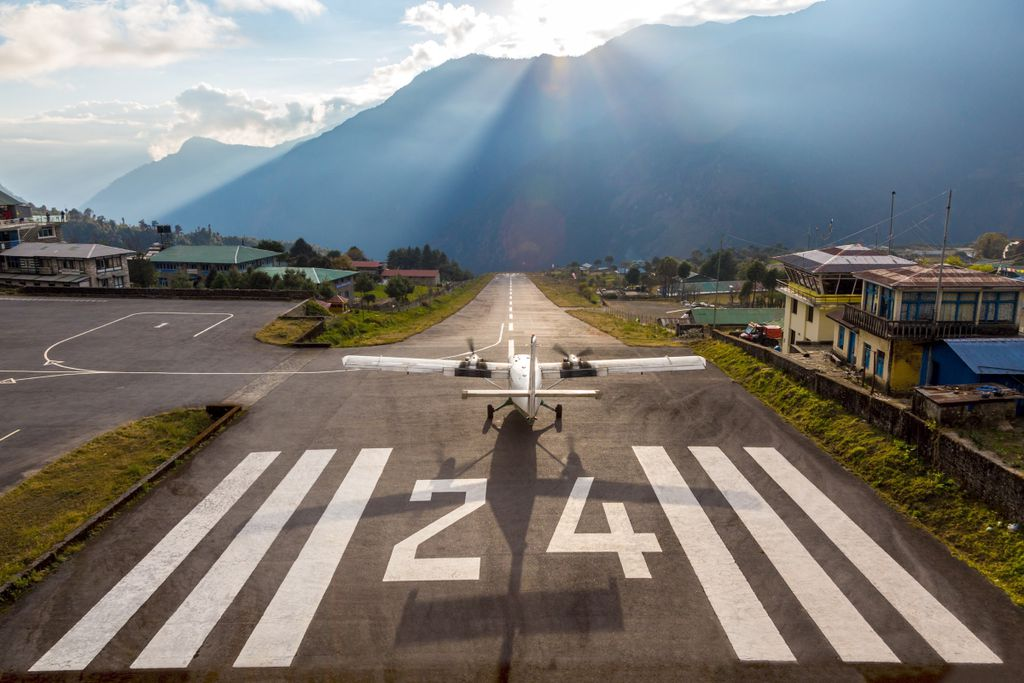 Das Visum für Nepal lieber vorab besorgen