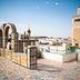 Blick über die Medina von Tunis