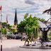Schneverdinger Stadtbrunnen