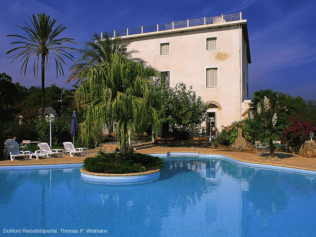 Hôtel de la Solenzara