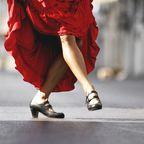 Der Flamenco ist der Herzschlag Andalusiens