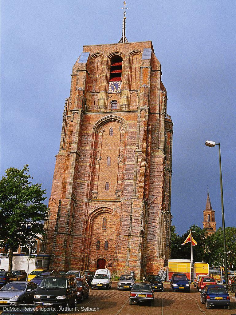 Oldehove Toren