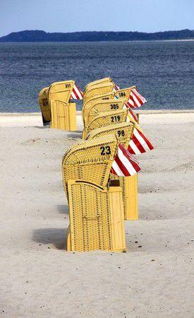 Strandkörbe 2