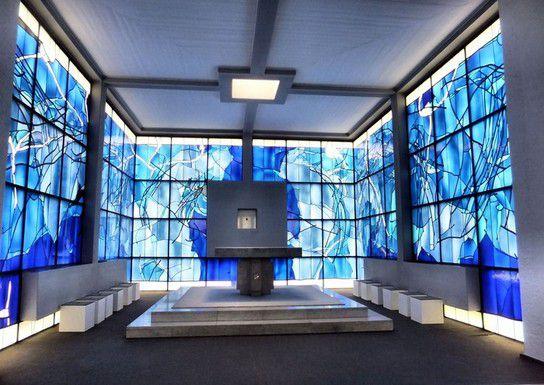 Wunderschöne Glaskunst sucht ein neues Zuhause