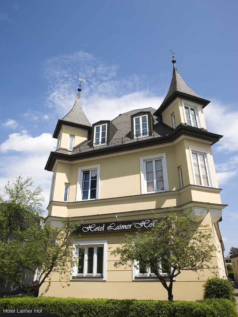 Laimer Hof am Schloss
