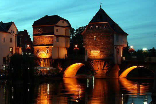 Fernweh Bad Kreuznach