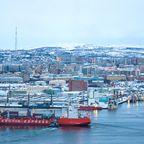 Nördlichste Orte der Welt: Norilsk in Sibirien