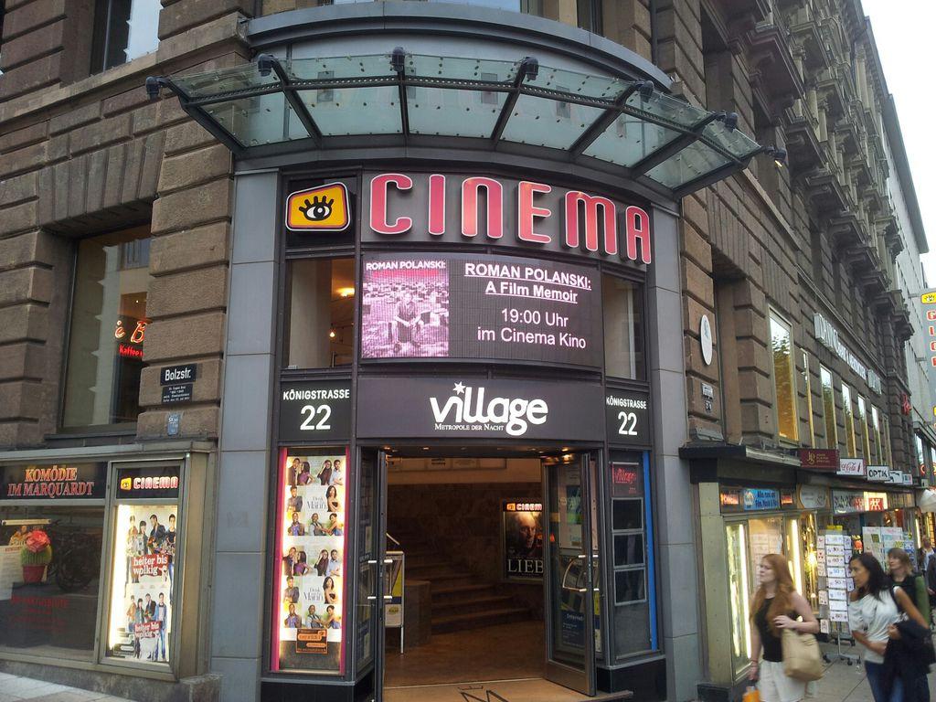 kino in stuttgart