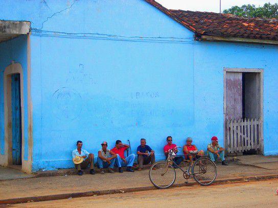 Ein typischer Arbeitstag auf Kuba