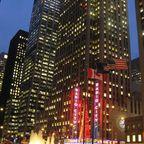 NY - Radio City Music Hall