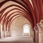 """Im Kloster Eberbach wird """"Der Name der Rose"""" lebendig"""