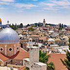 Städtenamen und ihre Bedeutung: Jerusalem