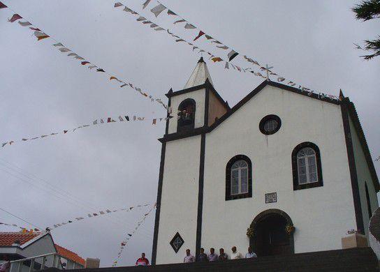 Festa in Ponta, Flores