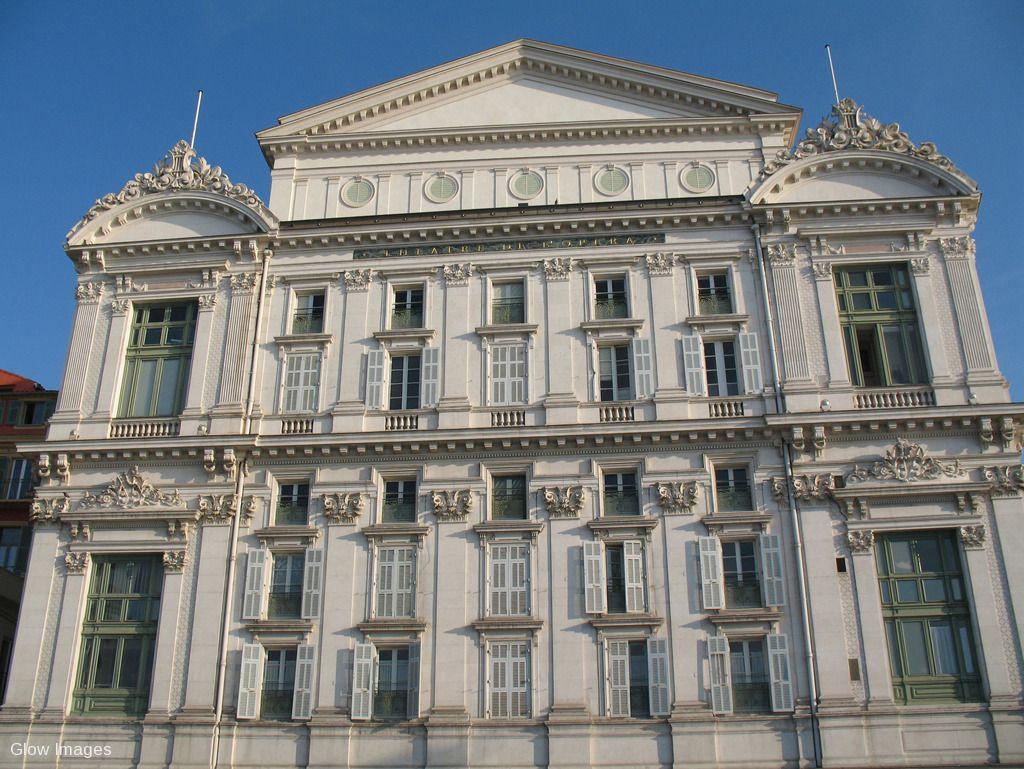 Opéra de Nice