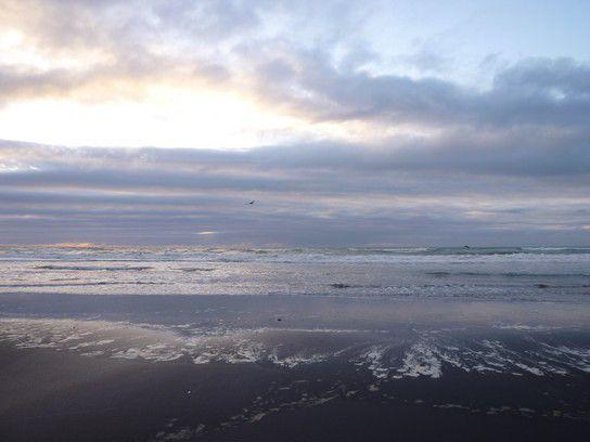 Mokau Beach 2