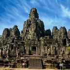 Die ewigen Tempel