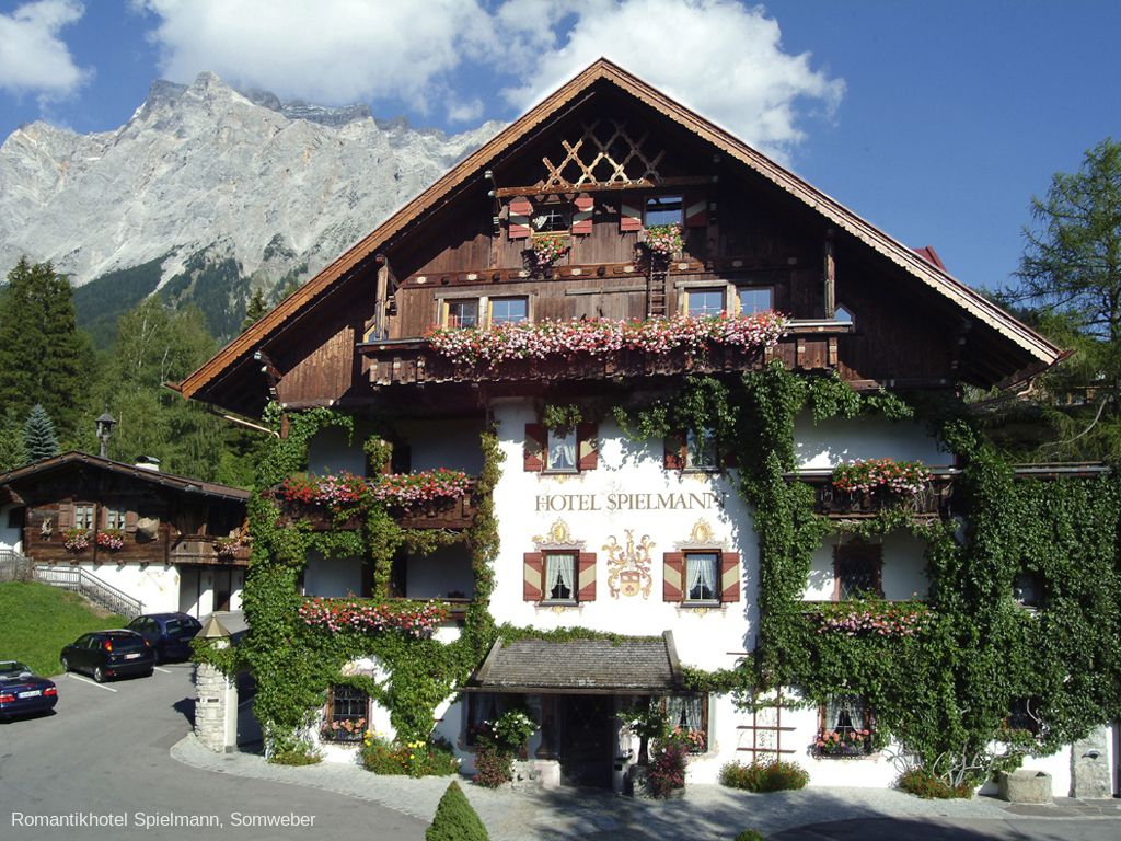Romantikhotel Spielmann