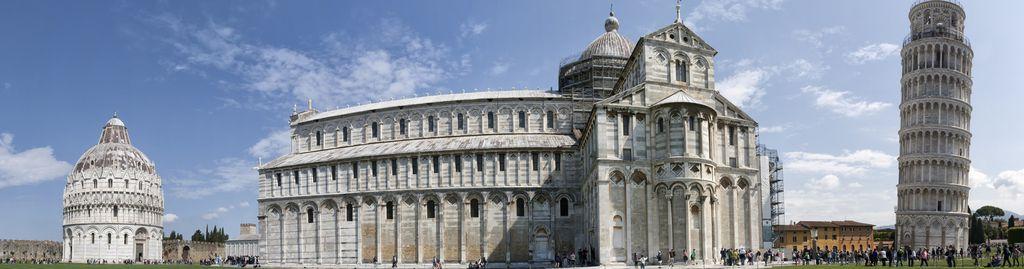Die bewegte Geschichte und die verschiedenen kulturellen Einflüsse hinterließen in der Toskana ihre Spuren.